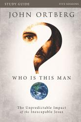 Who Is This Man Study Guide Book PDF