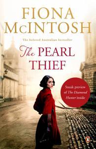 The Pearl Thief Book