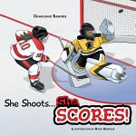 She Shoots...She Scores!