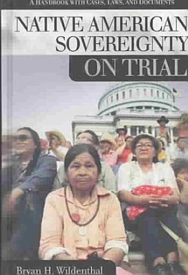 Native American Sovereignty on Trial PDF