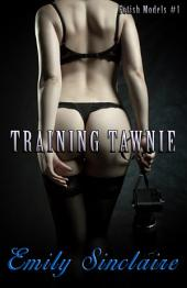 Training Tawnie