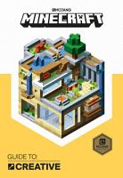 Minecraft Guide to Creative PDF