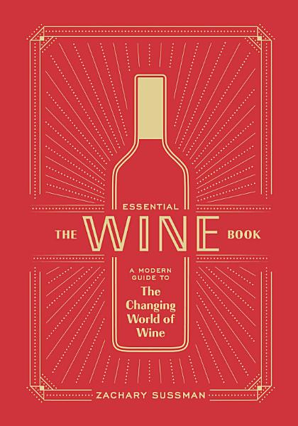 Download The Essential Wine Book Book