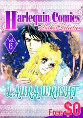 Harlequin Comics Author Selection Vol. 6: Harlequin Comics