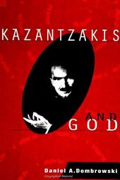 Kazantzakis and God
