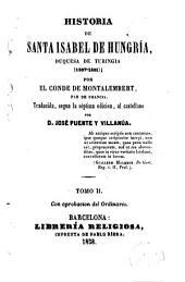Historia de Santa Isabel de Hungría, Duquesa de Turingia (1207-1231), 2