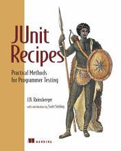 JUnit Recipes PDF
