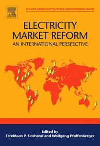 Electricity Market Reform