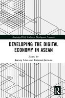 Developing the Digital Economy in ASEAN PDF