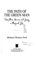 The Path of the Green Man PDF