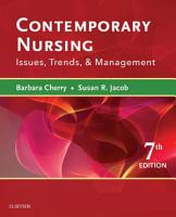 Contemporary Nursing PDF