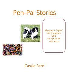Pen Pal Stories Book PDF