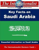 Key Facts on Saudi Arabia PDF