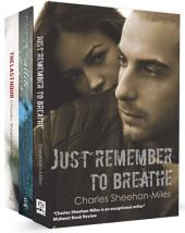 Thompson Sisters Boxed Set Volume 1: A Song for Julia, Just Remember to Breathe, The Last Hour