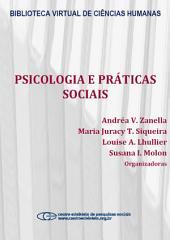 Psicologia e práticas sociais