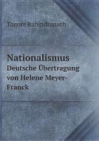 Nationalismus PDF