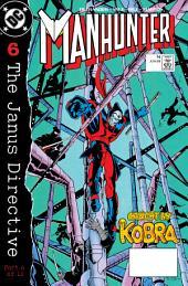 Manhunter (1988-) #14
