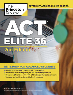 ACT Elite 36  2nd Edition