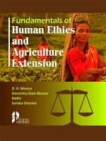 Fundamentals of Human Ethics and Agriculture Extension