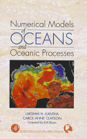 Numerical Models of Oceans and Oceanic Processes PDF