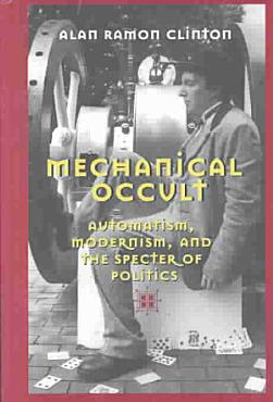 Mechanical Occult PDF
