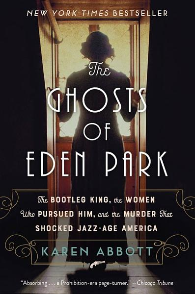 Download The Ghosts of Eden Park Book