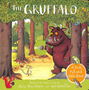 The Gruffalo  A Push  Pull and Slide Book Book