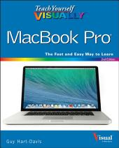 Teach Yourself VISUALLY MacBook Pro: Edition 2