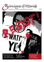 Chroniques d'Altaride n°018 Novembre 2013: La Résistance