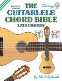 The Guitalele Chord Bible