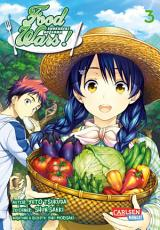 Food Wars   Shokugeki No Soma 3 PDF