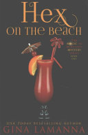 Hex on the Beach Book