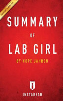 Summary of Lab Girl