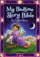 My Bedtime Story Bible for Little Ones PDF