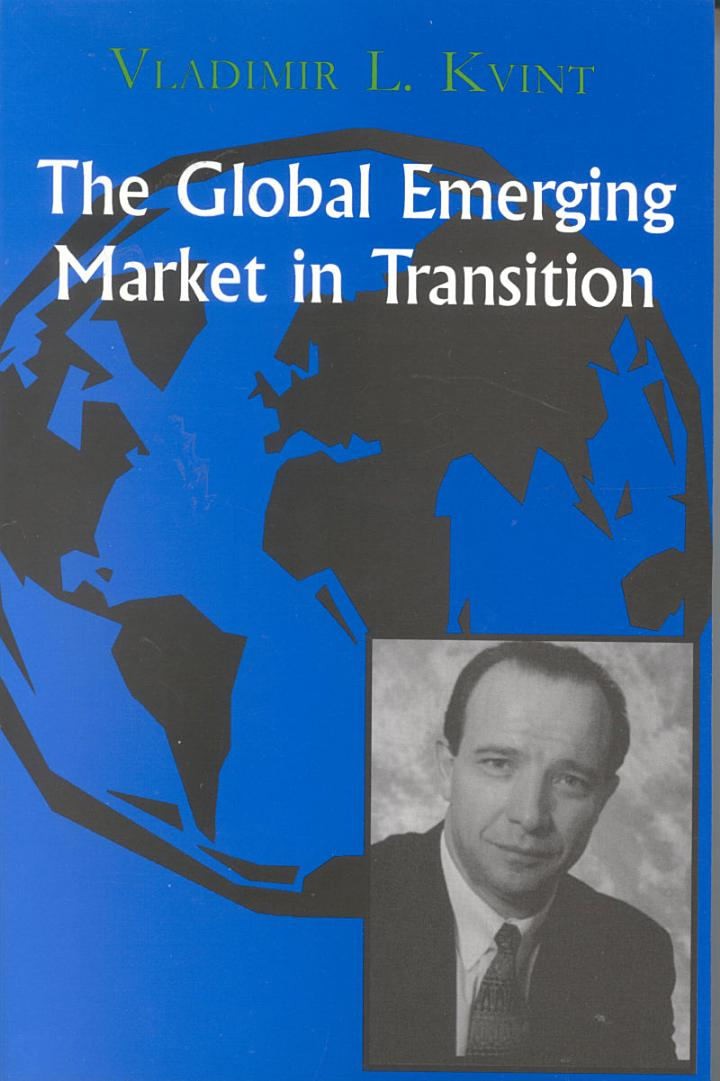The Global Emerging Market in Transition