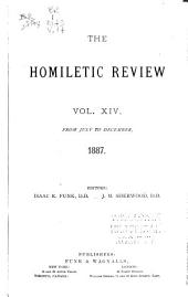 The Homiletic Review: Volume 14