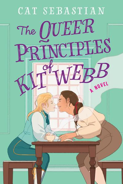 Download The Queer Principles of Kit Webb Book