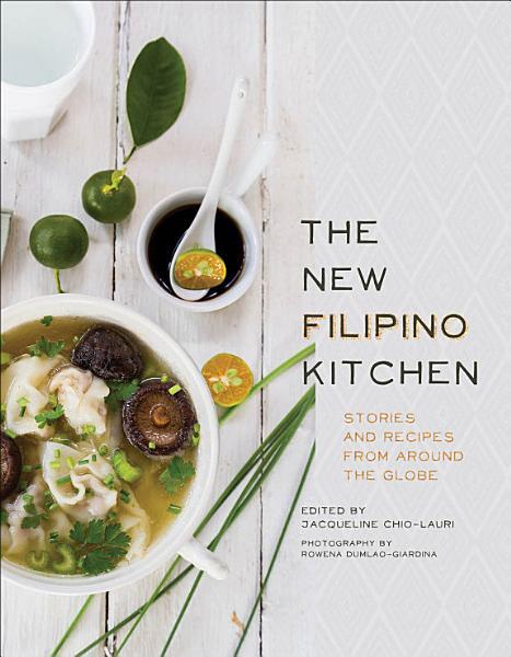 Download The New Filipino Kitchen Book