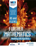 AS and A Level - Further Mathematics