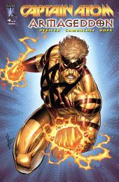 Captain Atom: Armageddon (2005-) #4