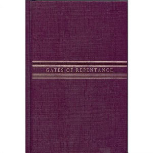 Gates of Repentance  The New Union Prayerbook for the Days of Awe