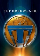 Tomorrowland Junior Novel