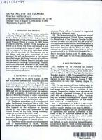 Treasury Notes of August 15  1992  Series T 1992 PDF