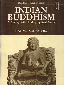 Indian Buddhism Book