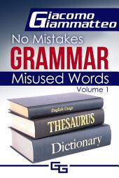 No Mistakes Grammar: Misused Words