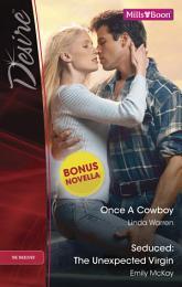 Once A Cowboy/Seduced