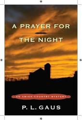 A Prayer for the Night: An Amish-Country Mystery, Book 5