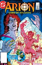 Arion, Lord of Atlantis (1982-) #27