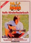 Rolfs Kinderliederbuch PDF
