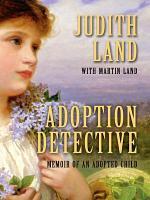 Adoption Detective